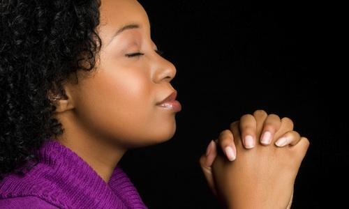 black-church-girl