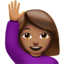 woman-raising-hand-medium-skin-tone